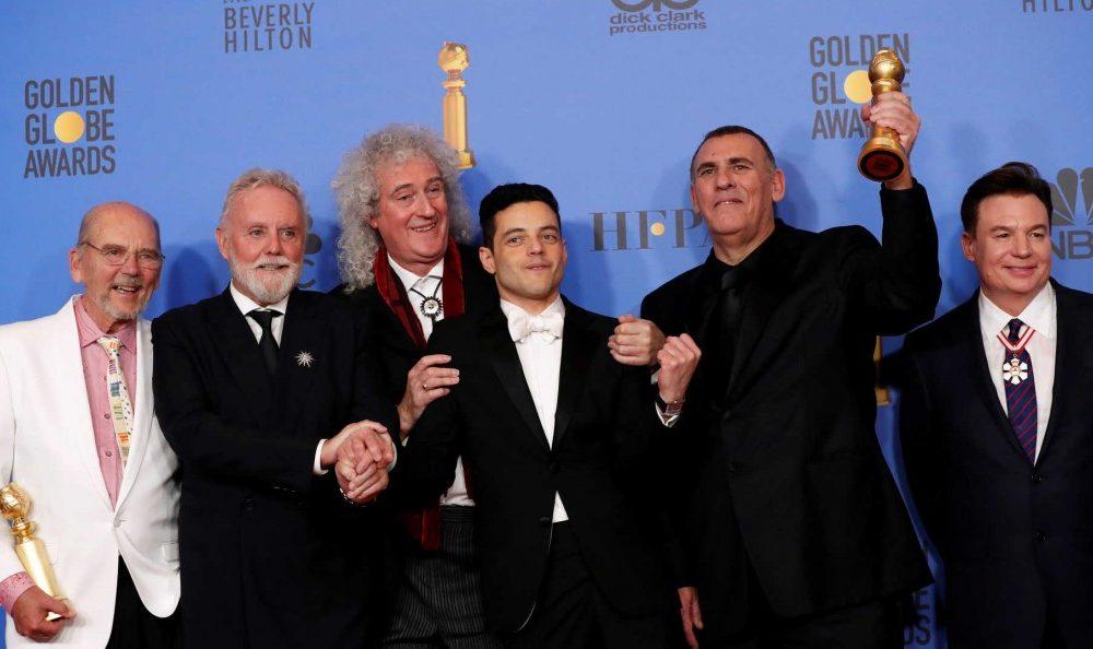 Globo de Ouro 2019: 'Bohemian Rhapsody' e 'Green Book: O guia' são os grandes destaques