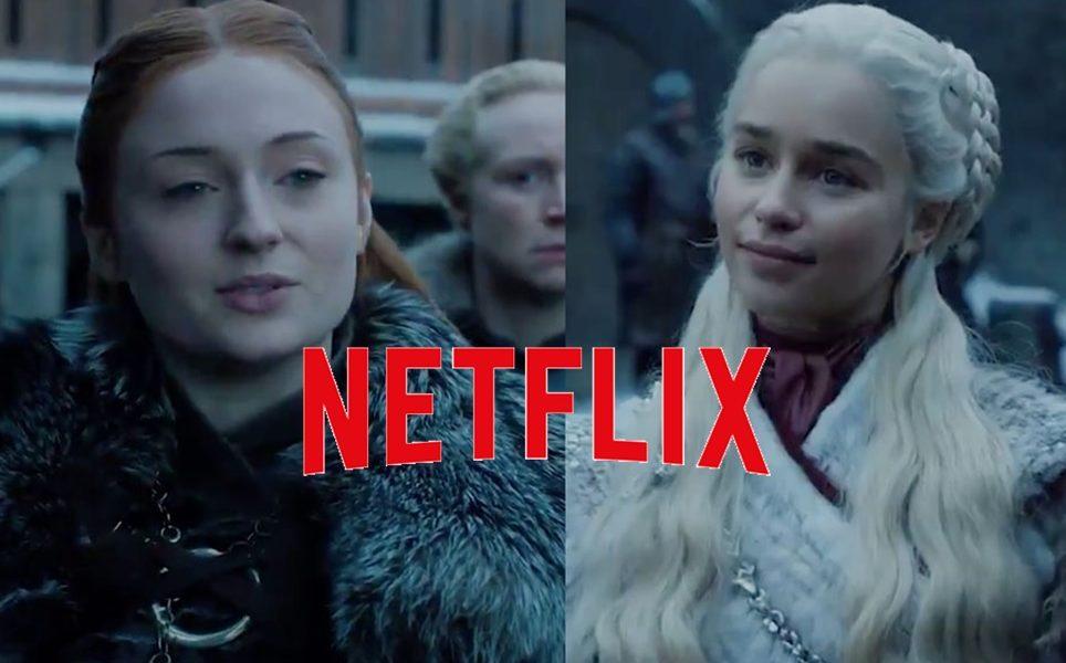 HBO: Divulga suas principais séries em 2019