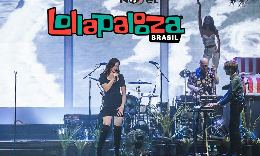 Já viram qual será o LineUp do Lollapalooza 2019? Confira tudo aqui…