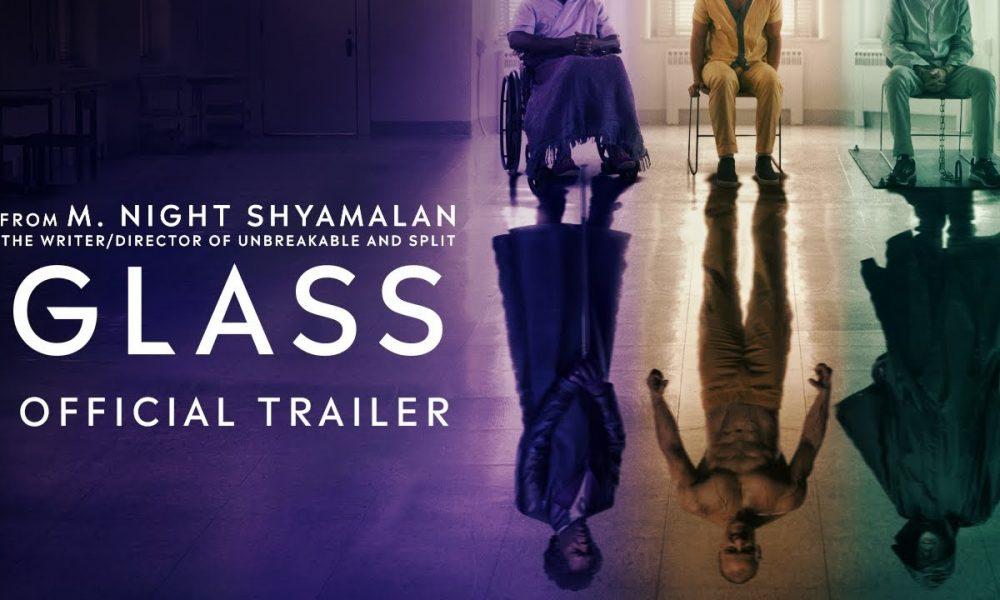 Glass: Uma Crítica Sóbria sobre a Trilogia de Shyamalan.