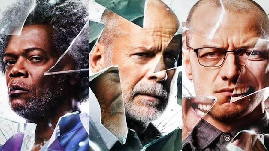 Vidro (Glass): o genial encerramento da trilogia dos super-humanos de Shyamalan.