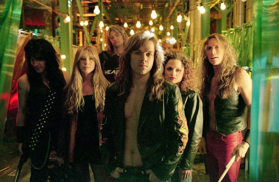 Rock Star O filme do Judas Priest: