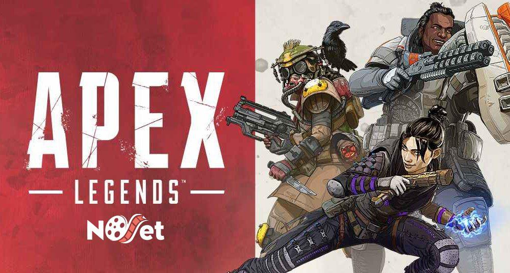 Review: Apex Legends