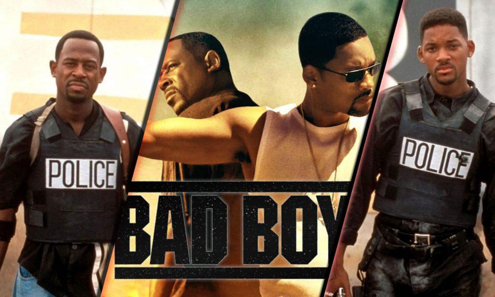 Bad Boys I e II: A Franquia de Will Smith, Michael Bay e Jerry Bruckheimer