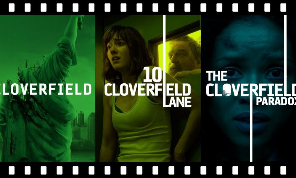 Cloverfield: A Franquia de J.J. Abrams (2008 – 2018)