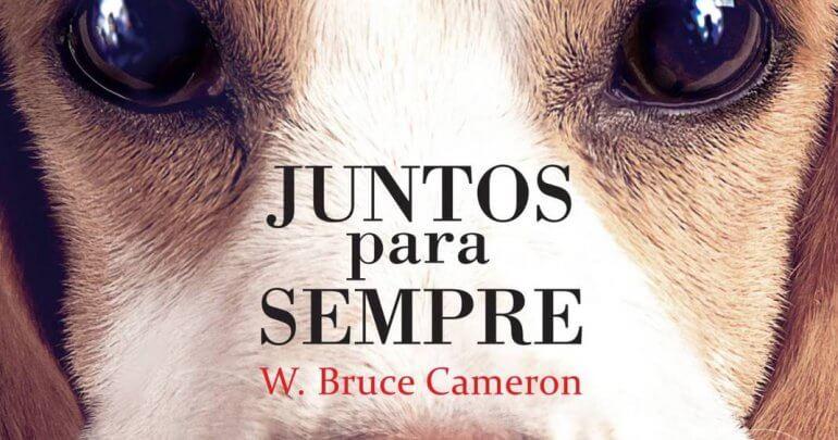 """""""Juntos Para Sempre"""", sequência de """"Quatro Vidas de um Cachorro"""", será lançado no dia 16 de maio"""