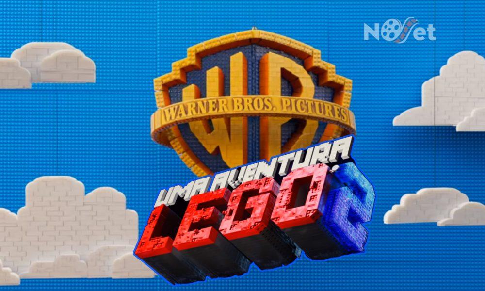 Uma Aventura Lego 2: a sequência surpreendeu no humor e na qualidade.