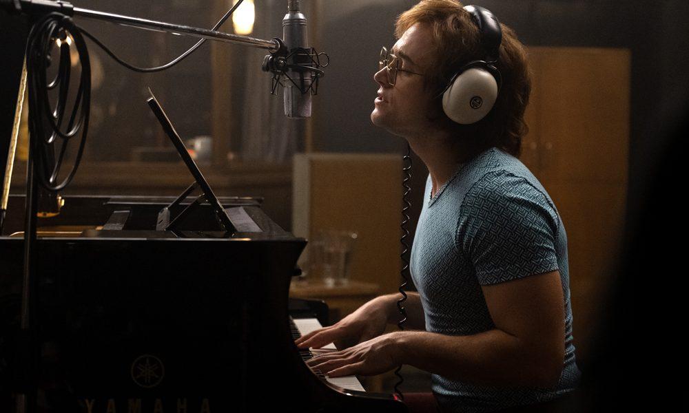 Rocketman: Filme sobre Elton John ganha trailer