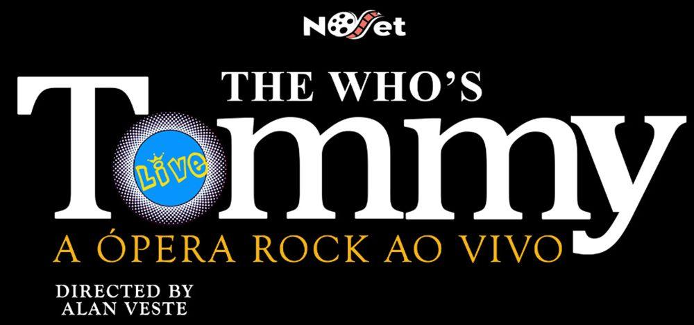 The Who´s Tommy: ópera rock que marcou a banda chega ao Brasil.