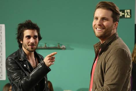 """O longa brasileiro """"O Galã"""", estrelado por Thiago Fragoso e Fiuk, teve sua estreia nacional no último dia 07 de fevereiro"""
