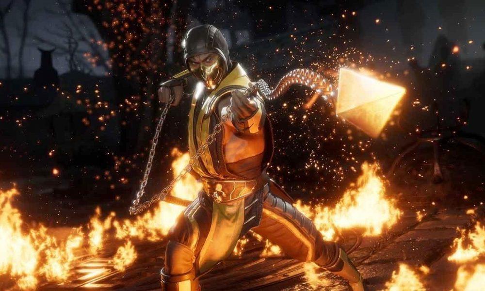 Mortal Kombat 11: WB Games revela trailer dublado