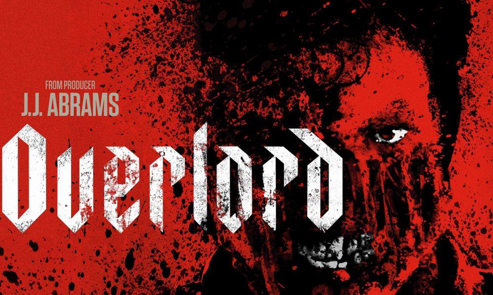 Overlord, o Wolfenstein Moderno de JJ Abrams (2018)