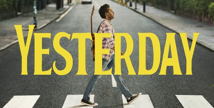 """""""Yesterday"""", inusitado musical dirigido por Danny Boyle, ganha trailer dublado em português"""