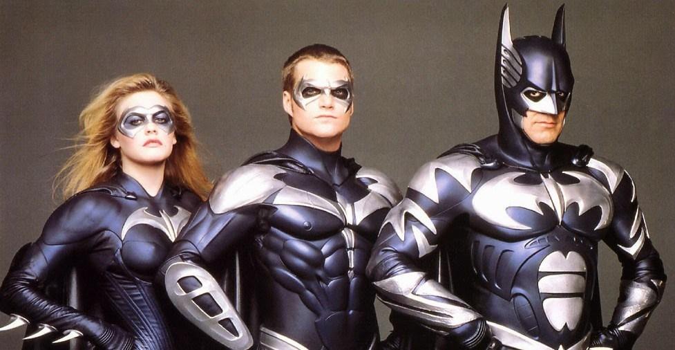 Joel Schumacher: Os bastidores conturbados de Batman Forever e Batman e Robin.