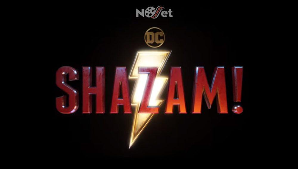 """Segundo trailer de """"Shazam!"""" reforça o humor e a qualidade da produção."""