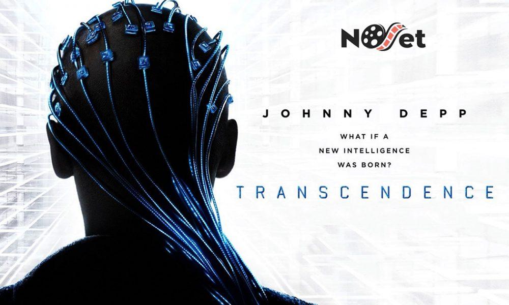 Transcendence (2014). Uma obra que irá fazê-los refletir.