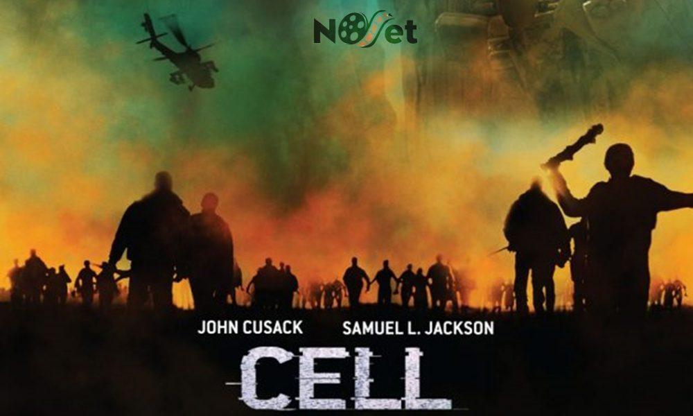 Celular (Cell, 2016). Review do filme baseado na obra de Stephen King.