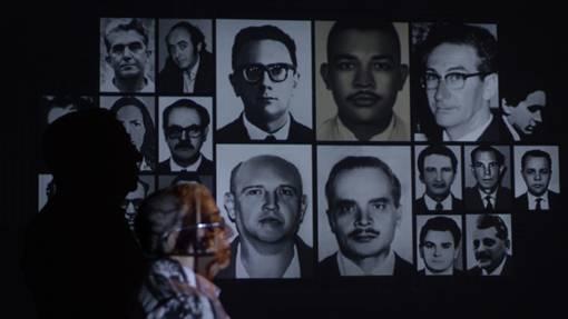 Documentário sobre um dos carrascos da Ditadura Militar ganha trailer