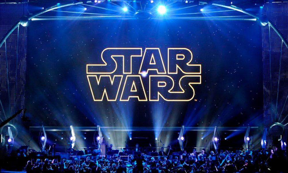 """Star Wars in Concert """"Uma Nova Esperança"""" será realizado em abril nas cidades de São Paulo e do Rio de Janeiro"""