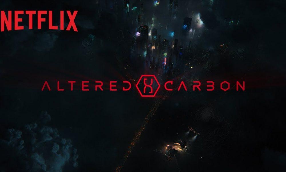 """""""Altered Carbon"""" volta para a segunda temporada e teaser mostra personagens preferidos do público"""