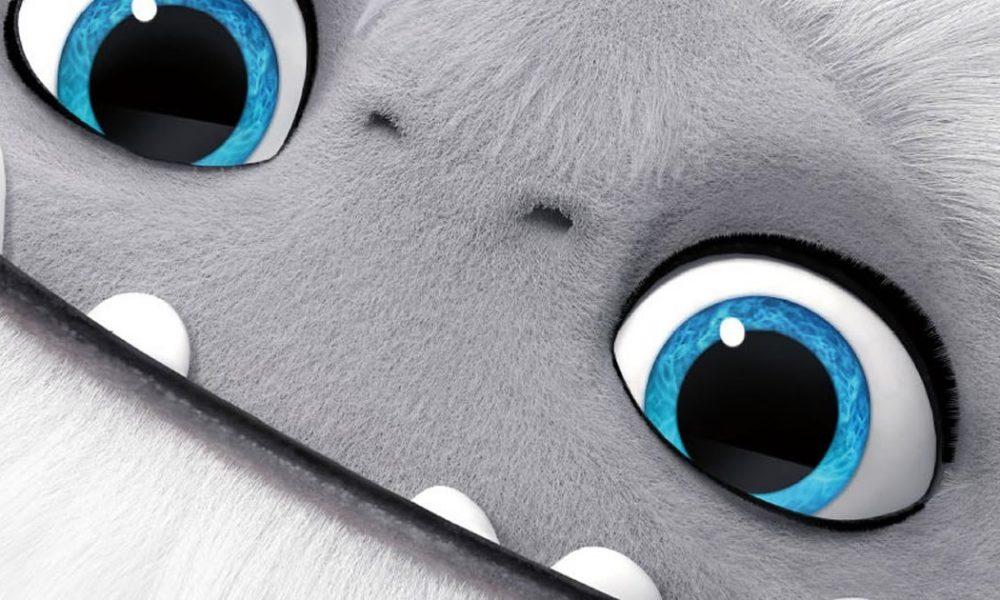 """""""Abominável"""": Nova animação da DreamWorks, ganha novo cartaz"""
