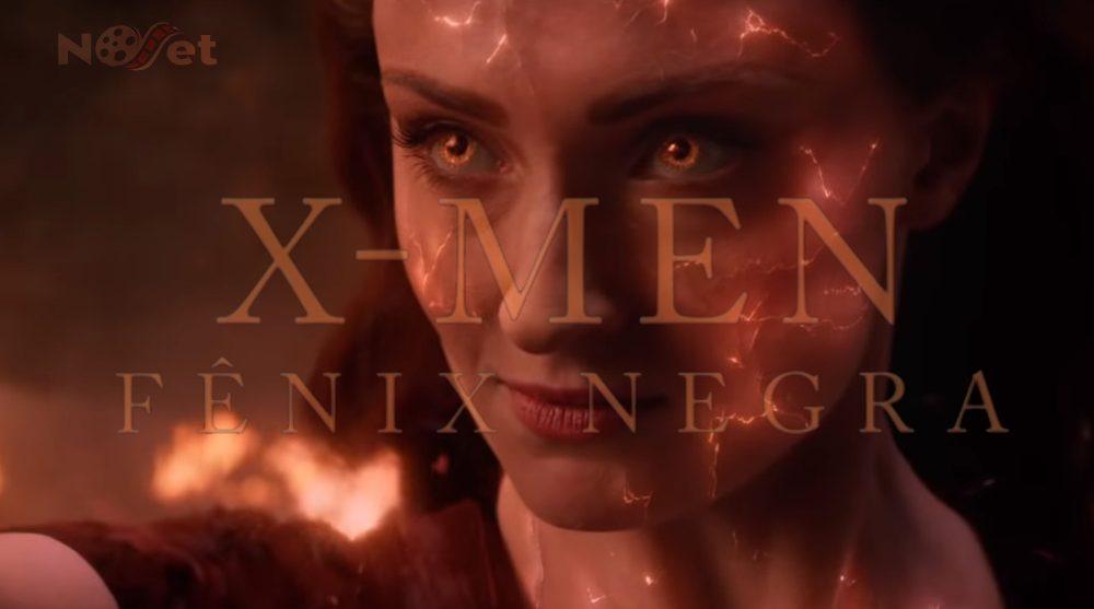 X-Men: Fênix Negra – trailer final mostra proximidade com as HQ.