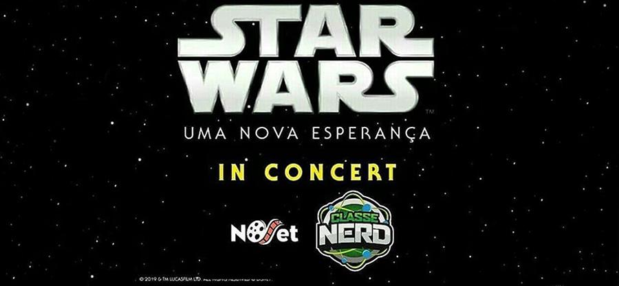Star Wars in Concert: Jedis, Siths e a Orquestra Sinfônica Brasileira ao vivo!