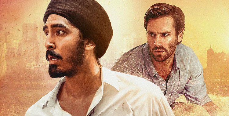 """O surpreendente """"Atentado ao Hotel Taj Mahal"""" ganha trailer"""