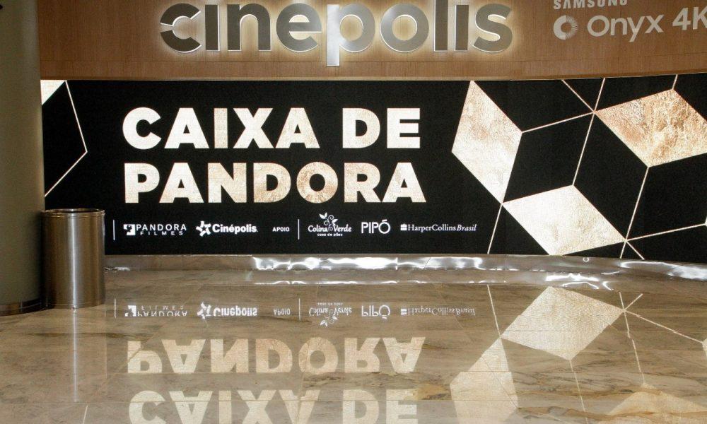 Caixa de Pandora – Aberta exibição de produções independentes