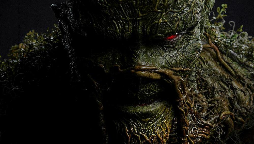 Monstro do Pântano: Série da DC, ganha primeiro trailer