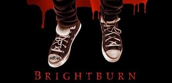 Brightburn – Filho das Trevas
