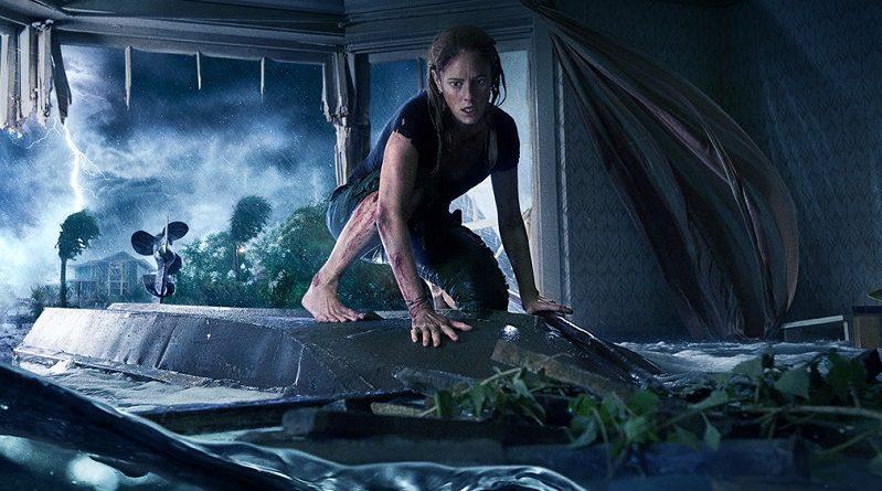 Crítica: Predadores Assassinos (Crawl)