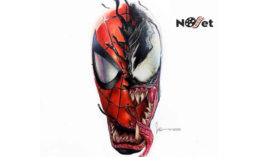Venom e Homem-Aranha juntos em Spider-Man 3?