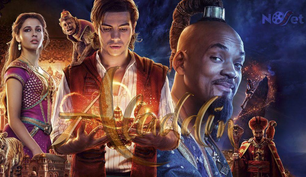 Aladdin: diversão, humor e muito respeito à animação original resultam no melhor live action.