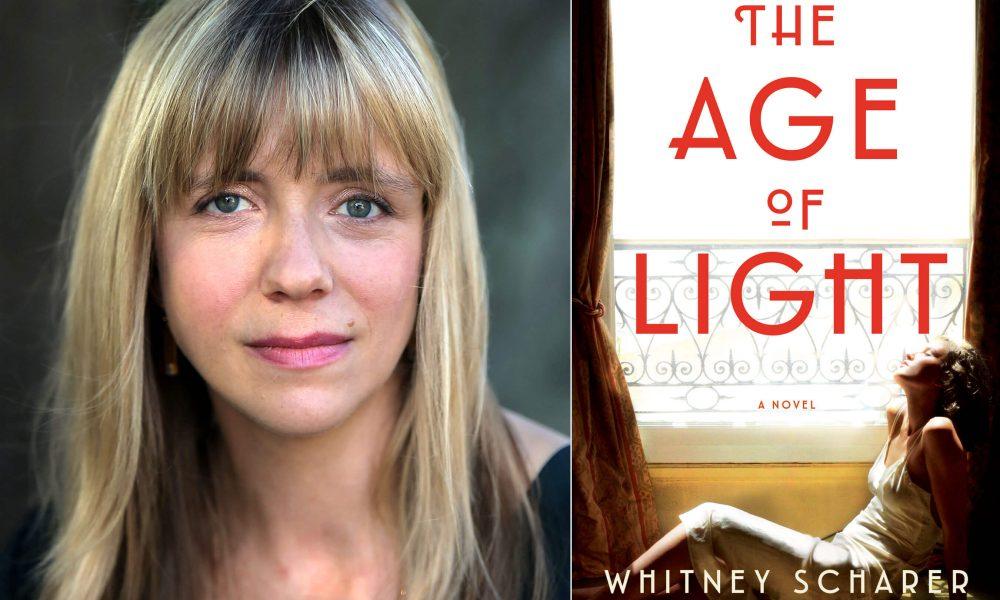 """Whitney Scharer, escritora estadunidense, faz sua estreia com """"Tempo de Luz"""""""