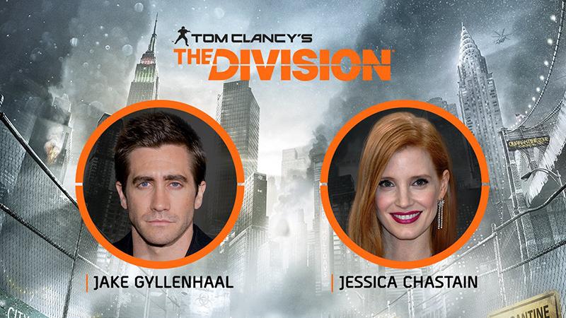 The Division: Netflix anuncia filme com Jessica Chastain e Jake Gyllenhaal