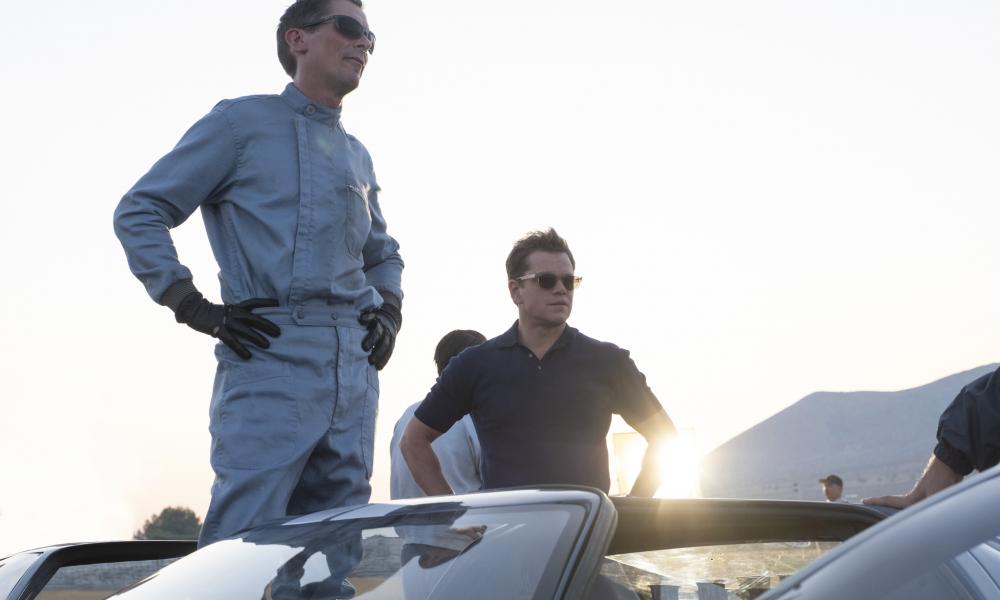 Ford Vs Ferrari: Estrelado por Christian Bale e Matt Damon, filme ganha primeiro trailer