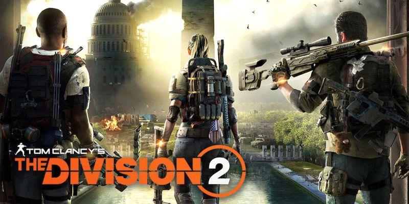 The Division 2: Ubisoft revela novos conteúdos gratuitos