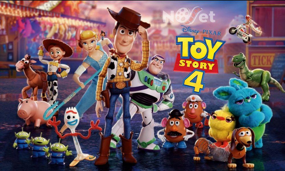 Crítica | Toy Story 4: cada segundo de espera valeu a pena.