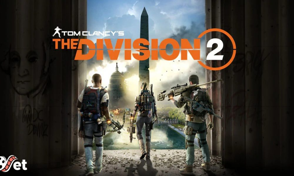 Review: Clancy's the Division 2