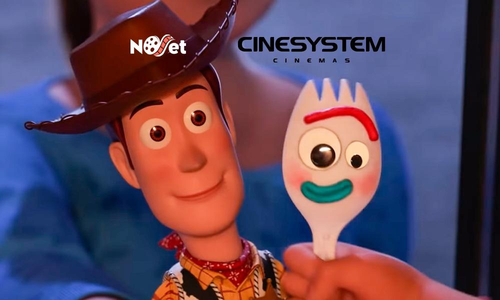 Cinesystem: Lançamentos da semana nos cinemas – 20 de junho de 2019