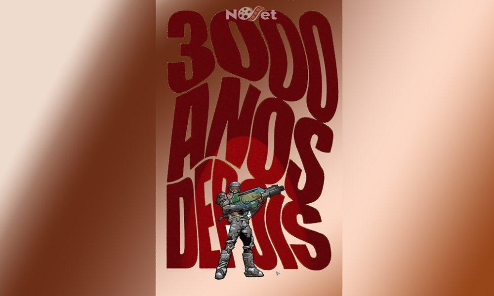 Social Comics – 3000 Anos Depois: uma obra que merece sua atenção.
