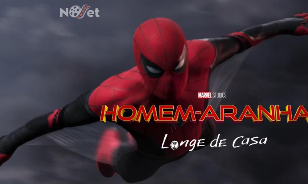 Homem-Aranha: Longe de Casa. Emoção, ação e uma trama impecável.
