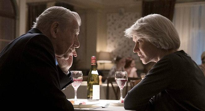 A Grande Mentira: Estrelado por Helen Mirren e Ian McKellen, filme ganha primeiro trailer
