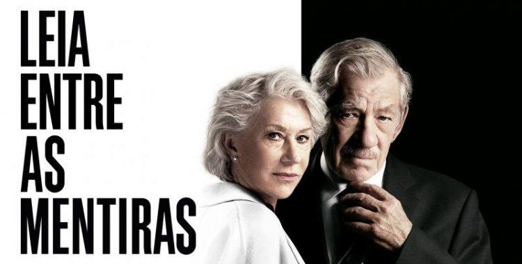 Warner Bros. Pictures divulga primeiro trailer de A Grande Mentira