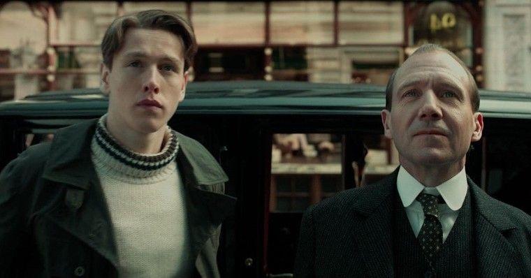 King's Man: A Origem | Fox revela o primeiro trailer do spin-off de Kingsman apresenta o início da agência