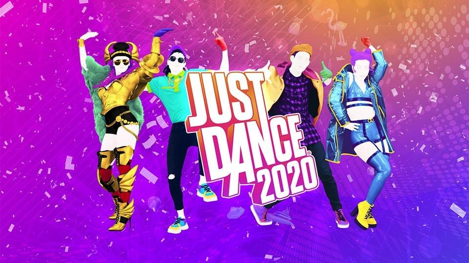 Just Dance completa dez anos com música da brasileira Lexa no jogo que chega ao mercado em novembro