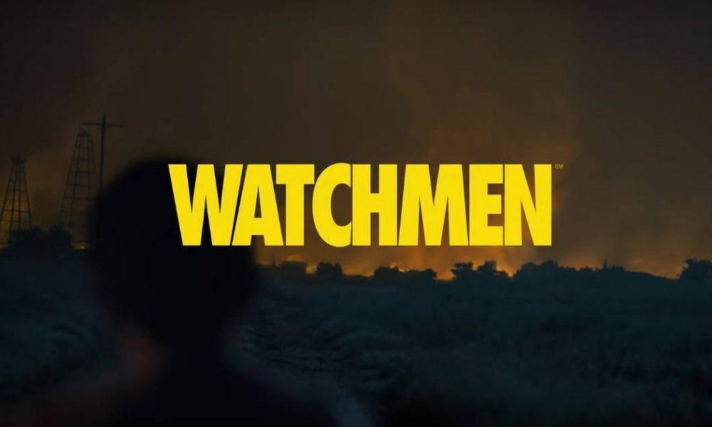 Watchmen: Série da HBO ganha primeiro trailer