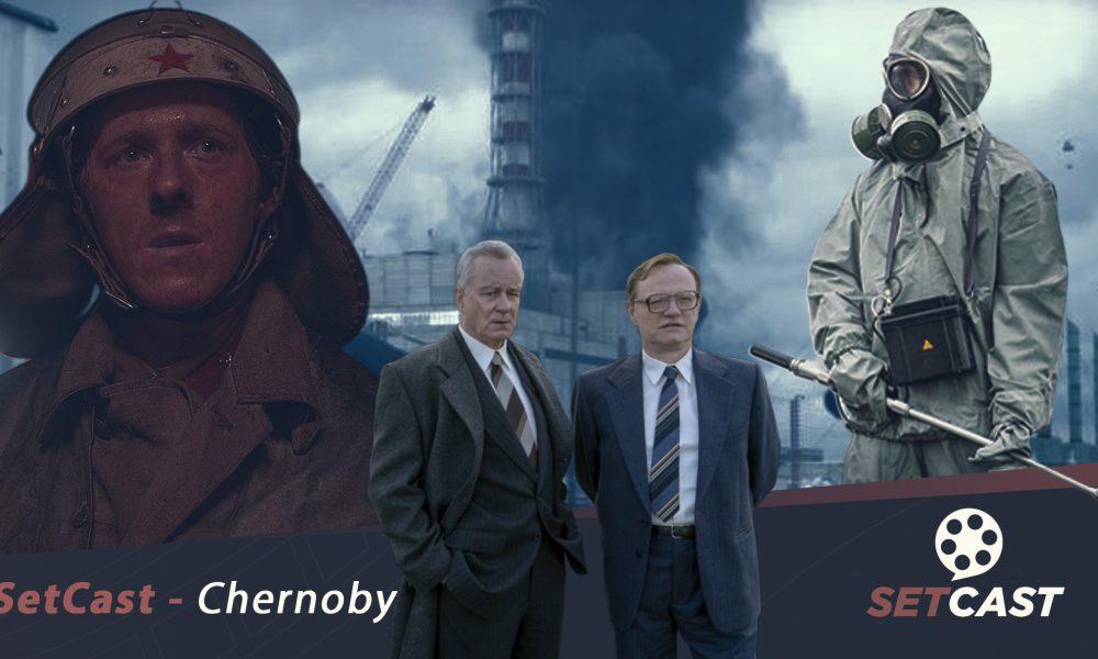 SetCast 185 – Chernobyl