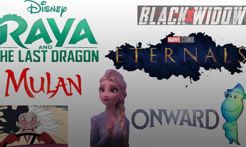 O que a D23 trouxe? Novidades que marcaram e agradaram os fãs da Disney.